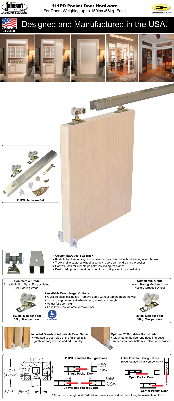 Fix Sliding Closet Doors