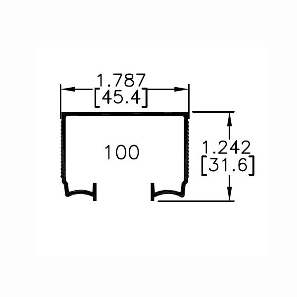 pocket door design dimensions johnson hardware 100pd pocket door hardware johnsonhardwarecom