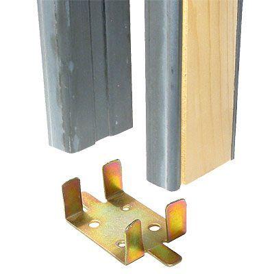 1500 2511 series split stud sets for 1500 series pocket door frame