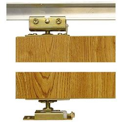 Picture for category Folding Door Pivots / Guides