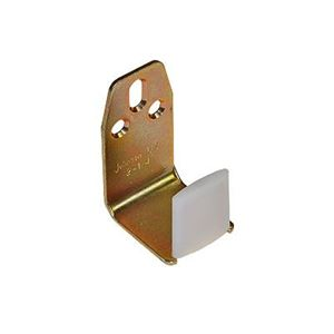 "Picture of 2036 Side Mount 2-1/4"" [57mm] Door Guide"