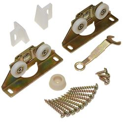 Picture of 2800 1-Door Part Set, Twin Wheel Hanger