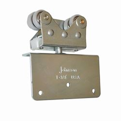 """Picture of 2004 Side Mount 1-3/8"""" [35mm] Panel Guide Assembly"""