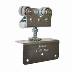 "Picture of 2024 Side Mount 2-1/4"" [57mm] Door Hanger"