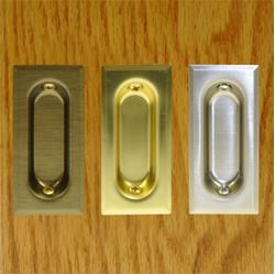 Picture for category Door Pulls and Knobs