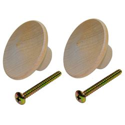 Picture of 36--PPK2 Wood Knob Set