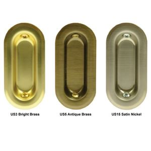 Picture of 35 Series Flush Pulls