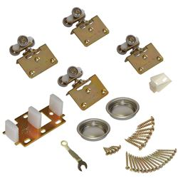 "Picture of 13313842 138F 2-Door Side Mount Part Set, 1-3/8"" [35mm] Door"