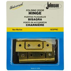 Picture of 1823PPK2 Non-Mortise Hinge Set