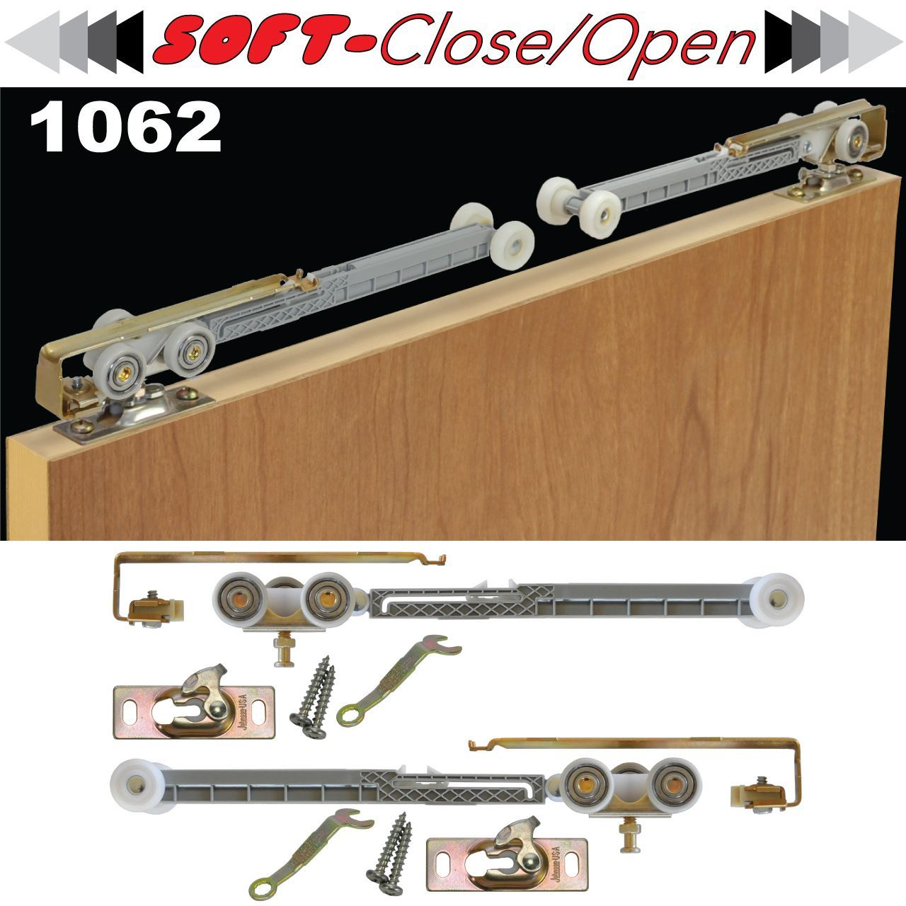 Picture of 1062 Soft Close Kit