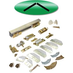 Picture for category Bi-Folding Door Hardware