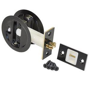 Johnson hardware pocket door lock johnsonhardwarecom for Automatic door lock for home