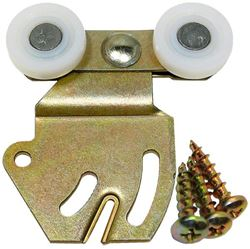 """Picture of 2226 1/16"""" Offset Johnson Track Hanger"""