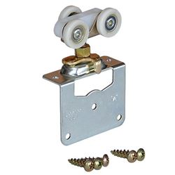 "Picture of 1026 Side Mount Hanger 3/4"" [19mm] Door"