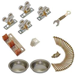Picture of 11311852 118F 2-Door Part Set, Ball Bearing Wheel Hanger
