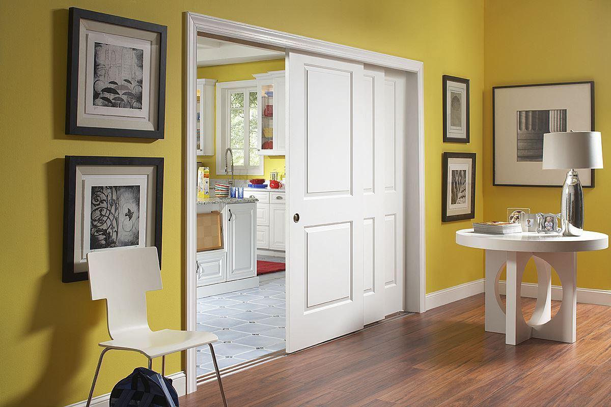 johnson hardware 100md multi pass sliding door hardware sliding. Black Bedroom Furniture Sets. Home Design Ideas