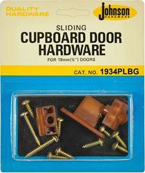 Picture of 1934PLBG Cupboard Door Hardware