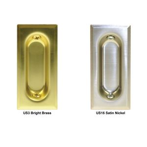 Picture of 40 Series Flush Pulls