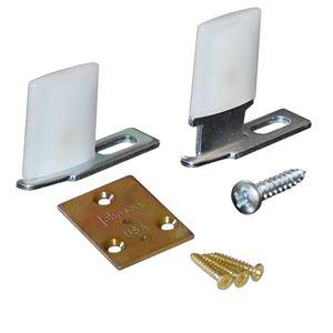 Picture of 2041PLBG Hidden Pocket Door Guide Kit