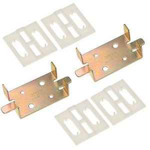 Picture of 15310102 100mm Wall Adaptor Kit (Europe)