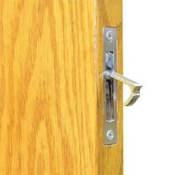 Picture of Pocket Door Edge Pulls