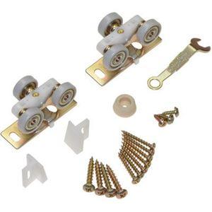 Picture of 10311005 Pocket Door Part Set