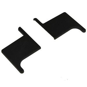 Picture of 2682PLBG 2610 End Caps (black)