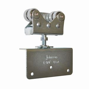 "Picture of 2023 Side Mount 1-3/4"" [44mm] Door Hanger"