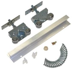 Picture for category Pocket Door Hardware Sets