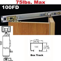 Picture of 100FD Bi-Fold Door Hardware