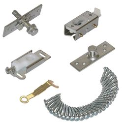 Picture of 209PIV-S 200 Series Pivot Set