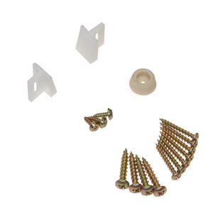 Picture of 1031SC01 Soft-Close Pocket Door Part Set