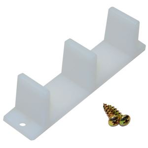 Picture of 2138 Bypass Door Guide