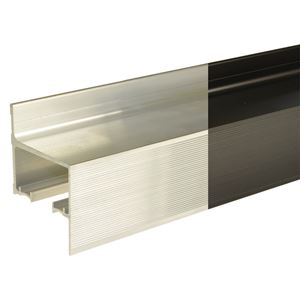 Picture of 2610F Series Wall Mount Track