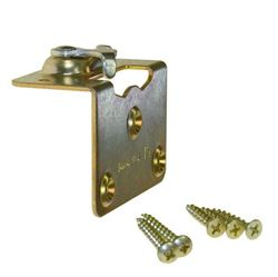 "Picture of 1124 1-3/4"" [44mm] Side Mount Hanger Plate"