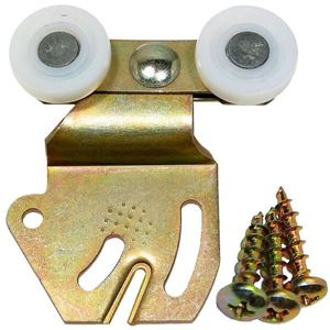 """Picture of 2228 3/8"""" Offset Johnson Track Hanger"""