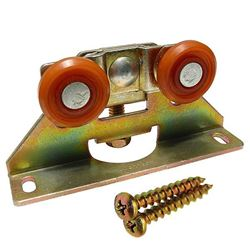"""Picture of 2312 Universal 7/8"""" Dia. """"V"""" Track Bypass Hanger"""