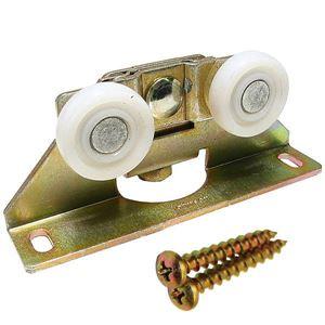"""Picture of 2812 Johnson 7/8"""" Diameter Pocket Door Hanger"""