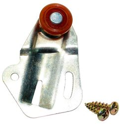 """Picture of 2336 Universal 1/16"""" Offset 3/4"""" Dia. """"V"""" Track Bypass Hanger"""