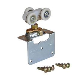 "Picture of 1027 Side Mount Hanger 1-1/8"" [29mm] Door"