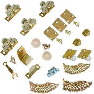 """Picture of 10310342 100BP 2-Door Part Set, 1-3/4"""" [44mm] Doors"""