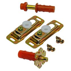 Picture of 1875PLBG Swinging Door Pivot Set