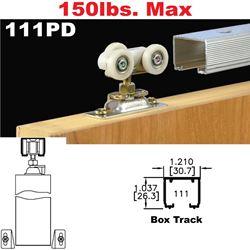 Picture of 111PD Pocket Door Hardware