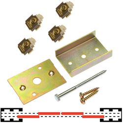 Picture of 1556PLBG Converging Door Kit