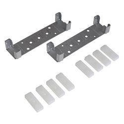 "Picture of 1576 6"" [150mm] Steel Stud Wall Adaptor Kit"