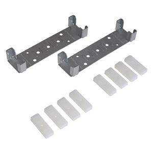 """Picture of 1576 6"""" [150mm] Steel Stud Wall Adaptor Kit"""