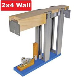 Picture for category 2 x 4 Wall Pocket Door Frames