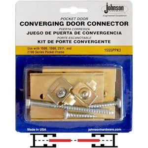 Picture of 1555PPK3 Converging Door Kit