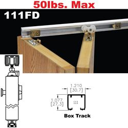 Picture of 111FD Bi-Fold Door Hardware