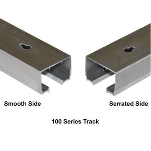 Picture of 100 Series Track